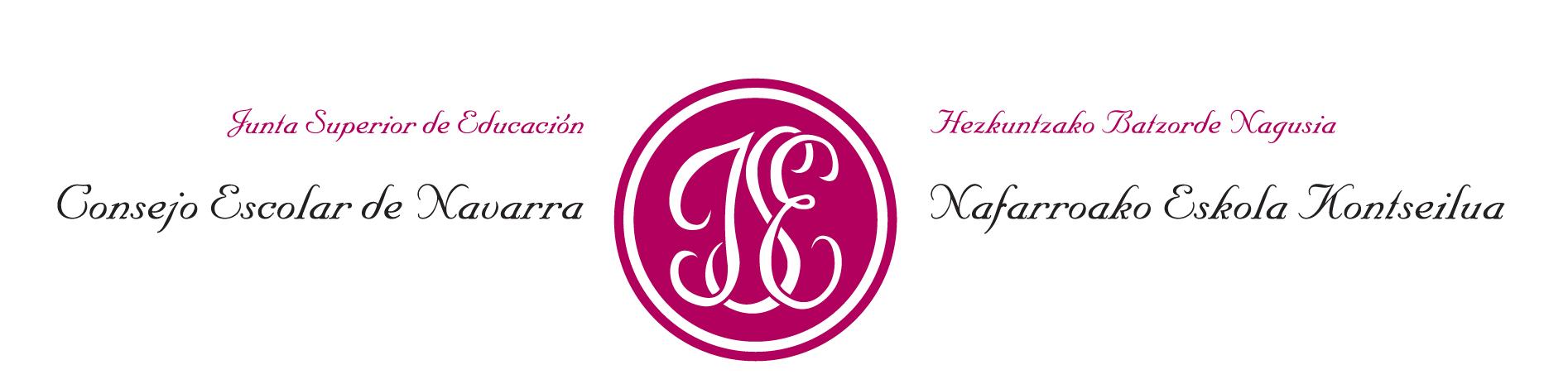 Logotipo del Consejo Escolar