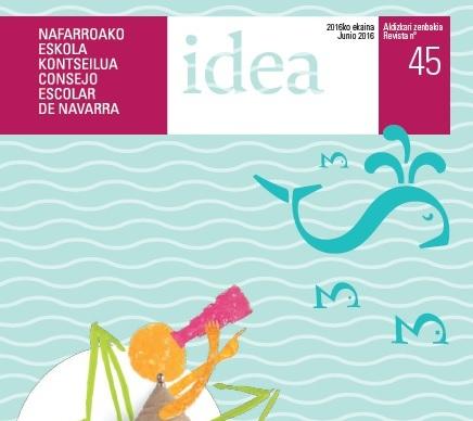 Revista Idea Aldizkaria 45