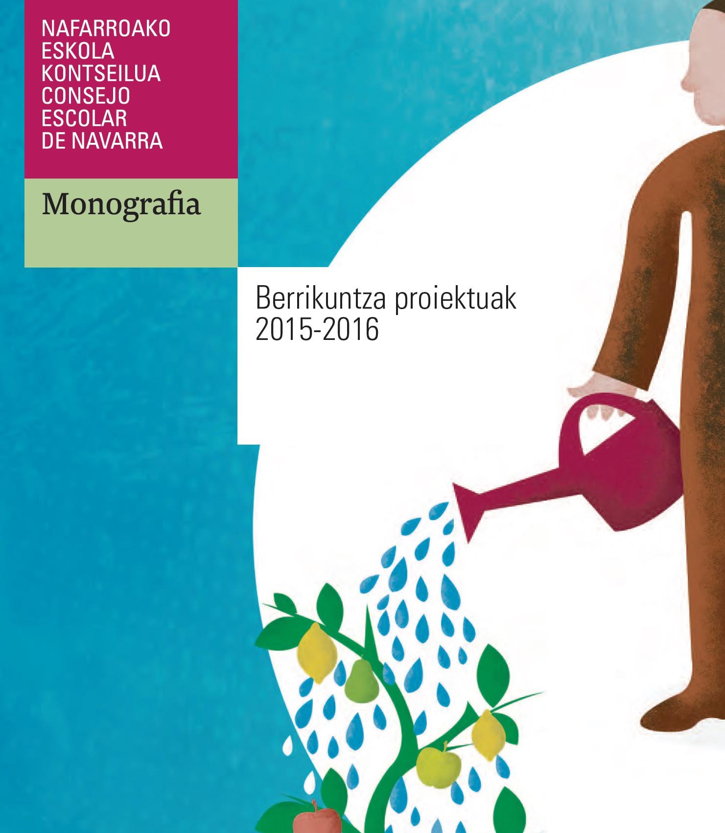 Monografia Euskaraz