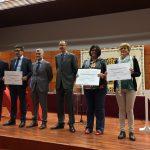 Premio Entidad Distinguida UPNA