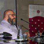 Conferencia de Javier Armentia