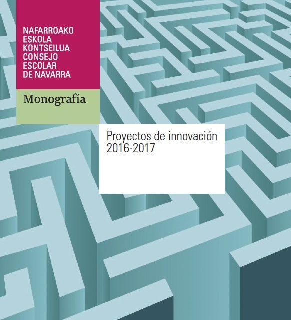 Proyectos de innovación 2016-2017