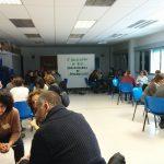 III encuentro de la Red de Comunidades de Aprendizaje