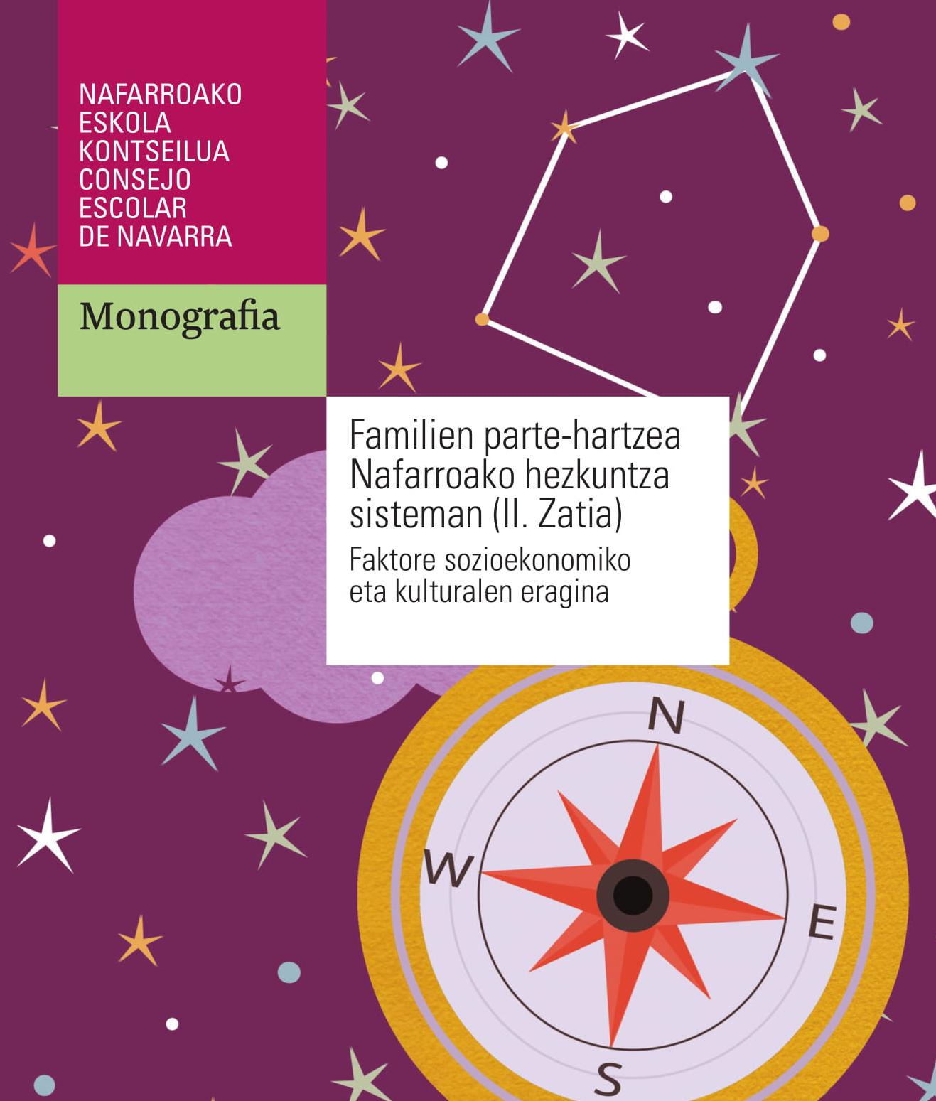 Familien  Parte-hartzea  Nafarroako  hezkuntza  sisteman  (II.  Zatia)