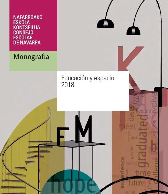 Educación y espacio 2018