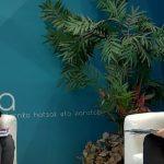 Presentación de la monografía en Xaloa telebista