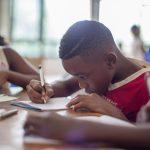 Mejoramos en la escritura con el aprendizaje cooperativo