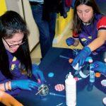 Bizilabe, un proyecto para acercar la ciencia a la juventud