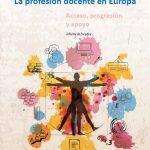 La  profesión  docente  en  Europa