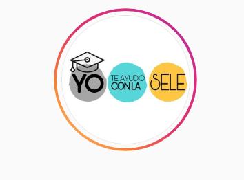 #yoteayudoconlasele