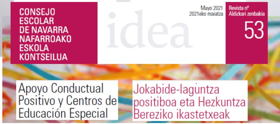 IDEA aldizkariaren 53. zk.